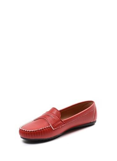 Sapin Babet Kırmızı